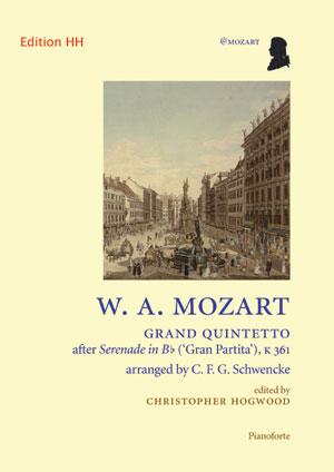 Grand Quintetto