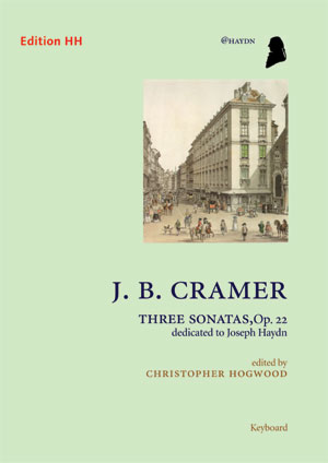 Cramer Three sonatas