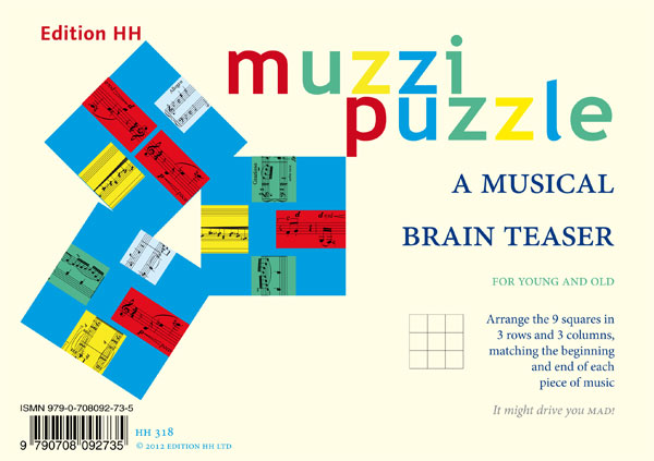muzzipuzzle