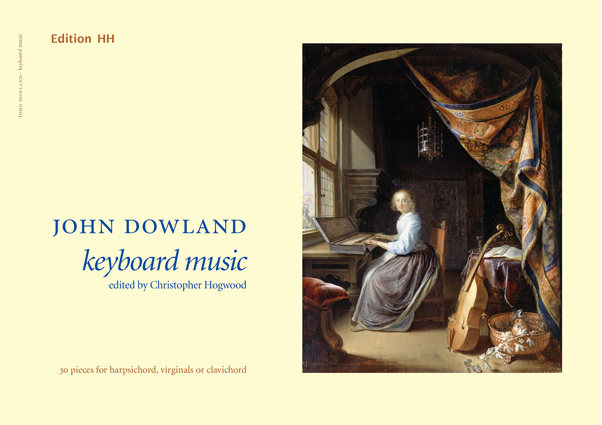 Dowland, John: Keyboard Music