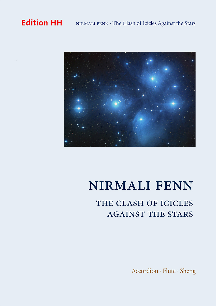 Fenn, Nirmali: The Clash of Icicles against the Stars