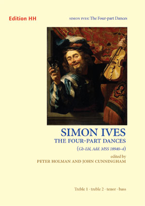 Ives, Simon: The Four-part Dances
