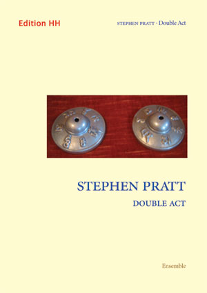 Pratt, Stephen: Double Act