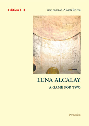 Alcalay, Luna: A Game for Two