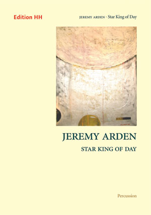 Arden, Jeremy: Star King of Day