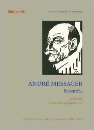 Messager, André; Barcarolle