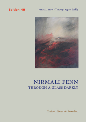 Fenn, Nirmali: Through a glass darkly