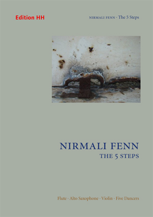 Fenn, Nirmali: The 5 Steps
