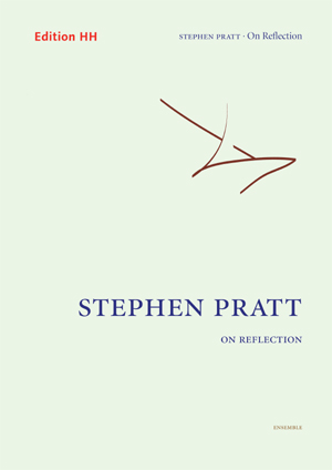 Pratt, Stephen: On Reflection