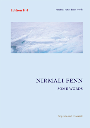 Fenn, Nirmali: Some Words