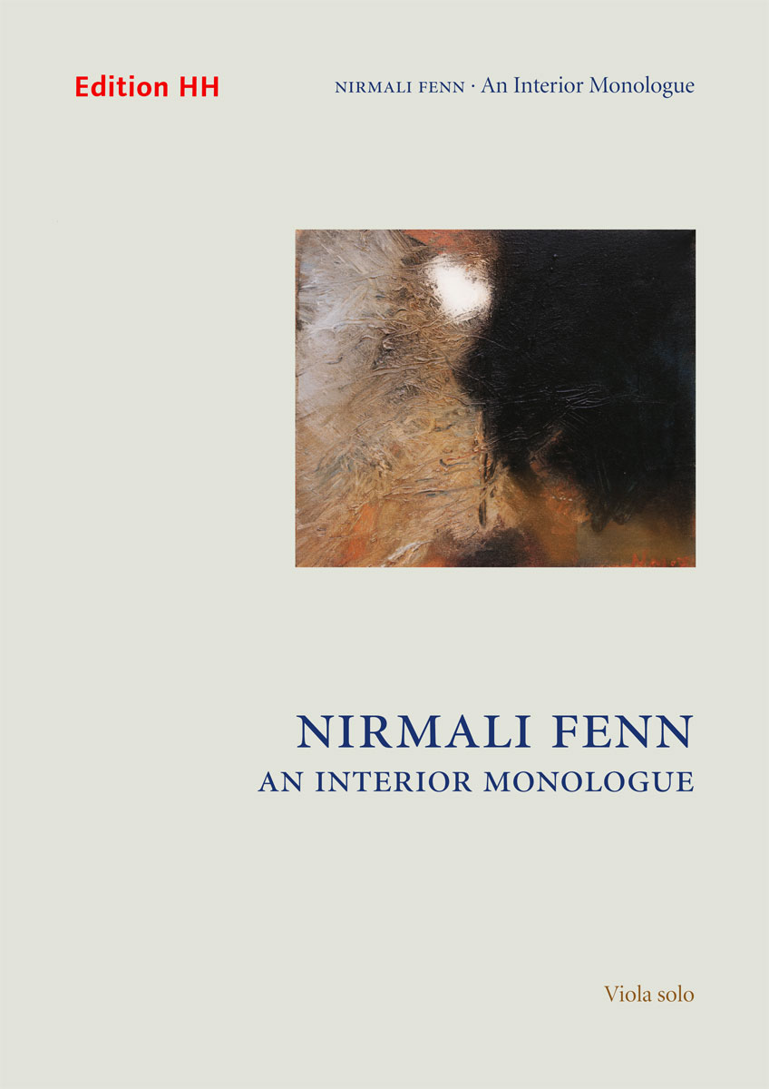 Fenn, Nirmali: An Interior Monologue