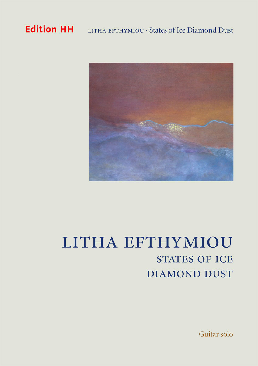 Efthymiou, Litha: States of Ice Diamond Dust