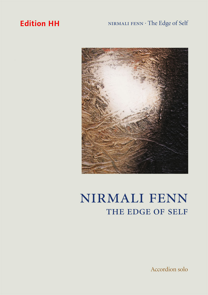 Fenn, Nirmali: The Edge of Self