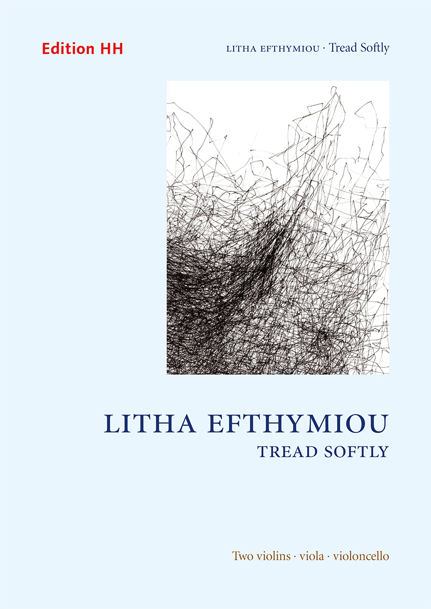 Efthymiou, Litha: Tread Softly