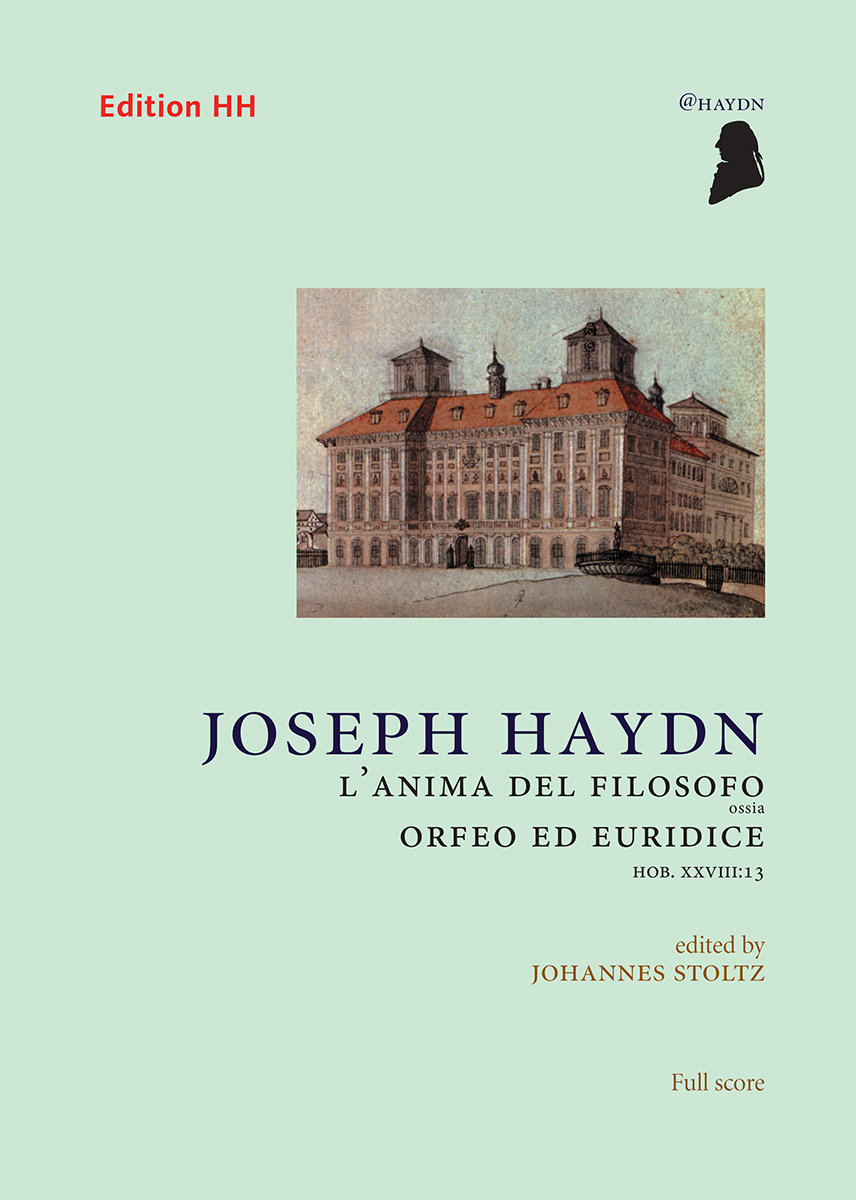 Orfeo ed Euridice Vocal and Piano Reduction Vocal Score