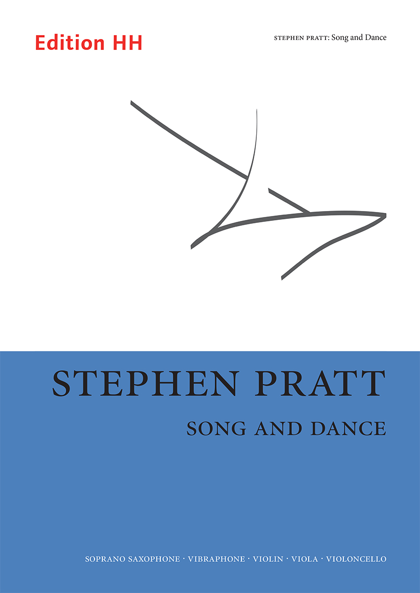 Pratt, Stephen: Song and Dance