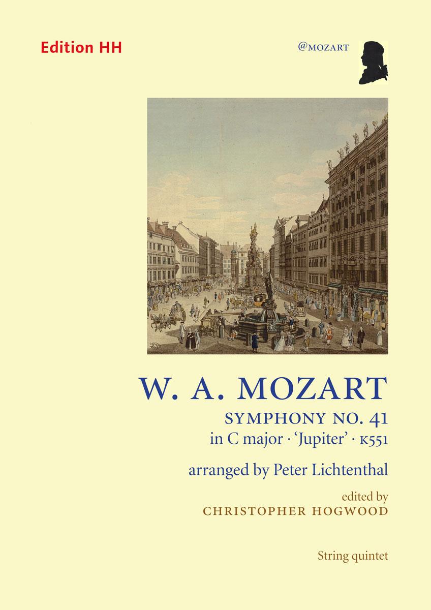 Mozart K551