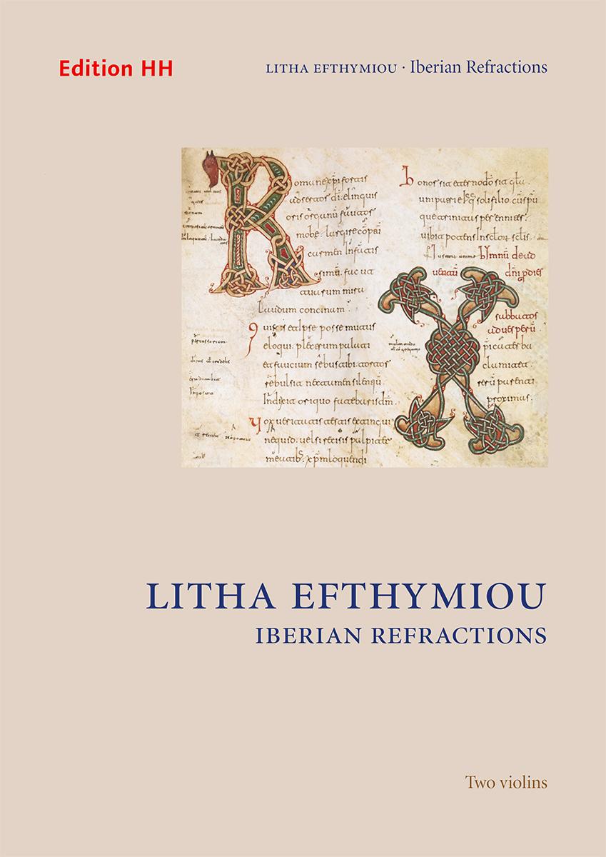 Litha Efthymiou