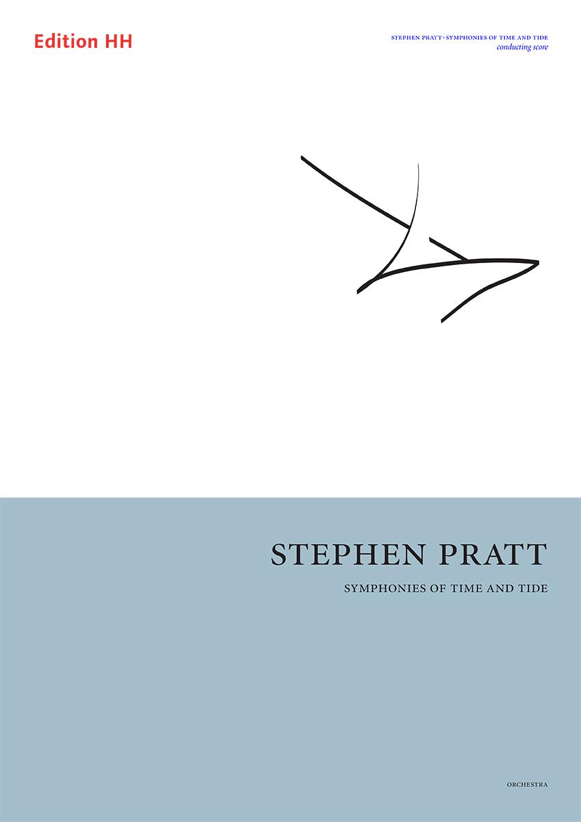 Stephen pratt symphonies of time and tide look inside publicscrutiny Gallery