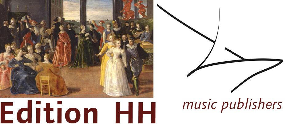 Edition HH Logo