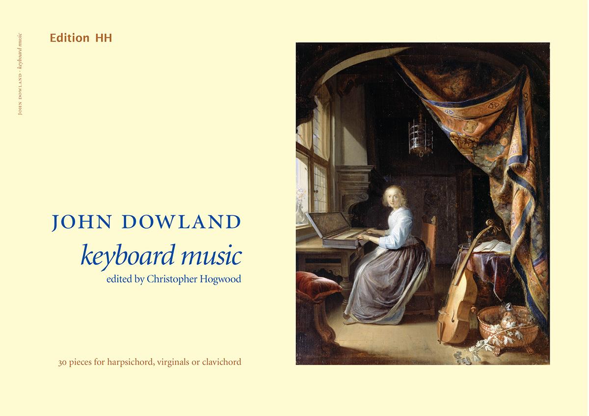 Dowland, John: Keyboard Music