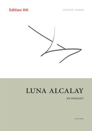 Alcalay, Luna: En passant
