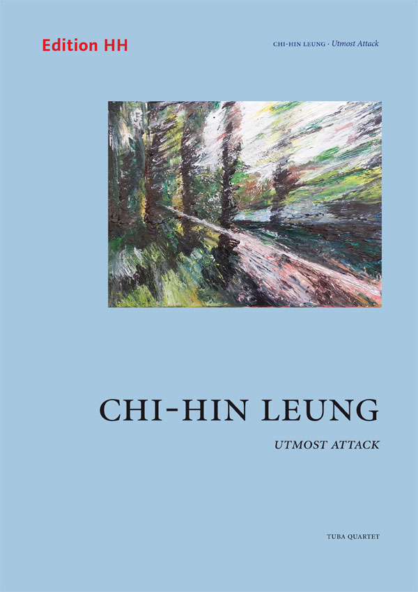 Leung, Chi-hin: Utmost Attack