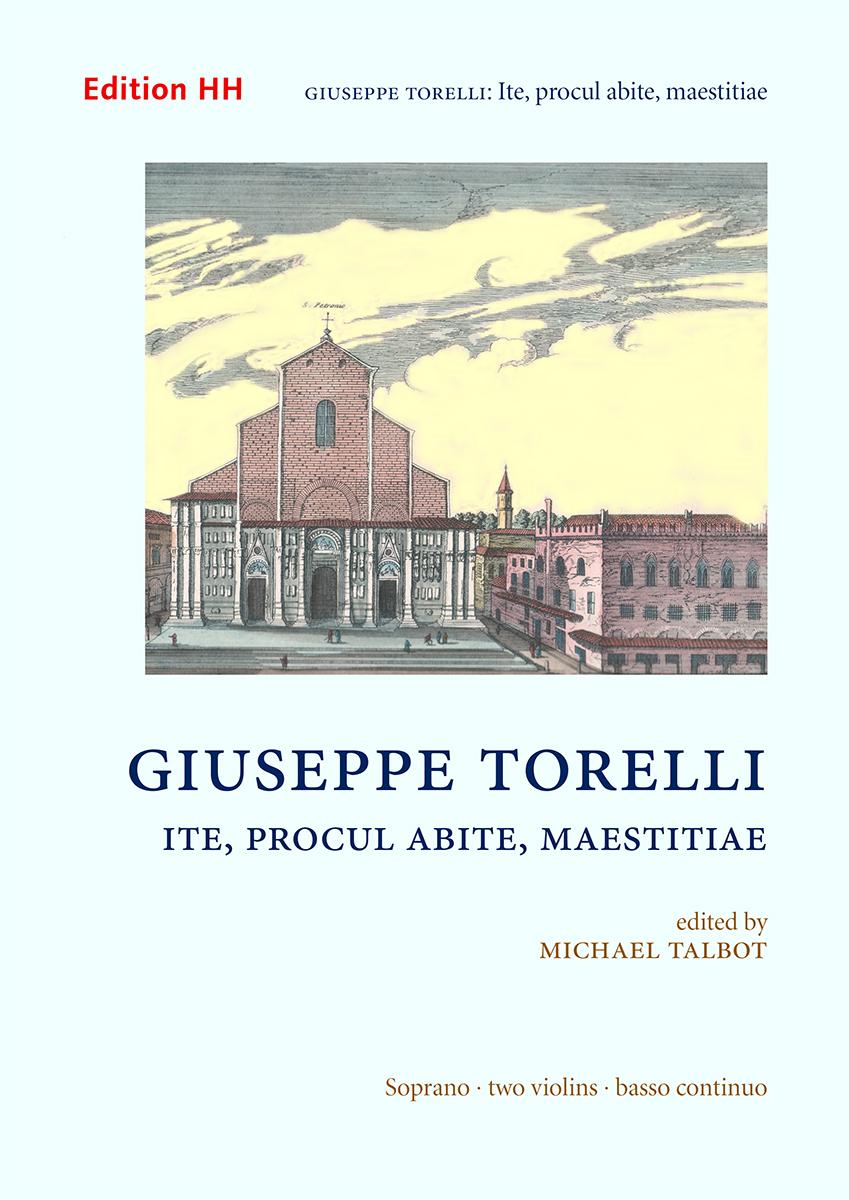 Torelli, Giuseppe, Motet: Totus orbis, umbra canit