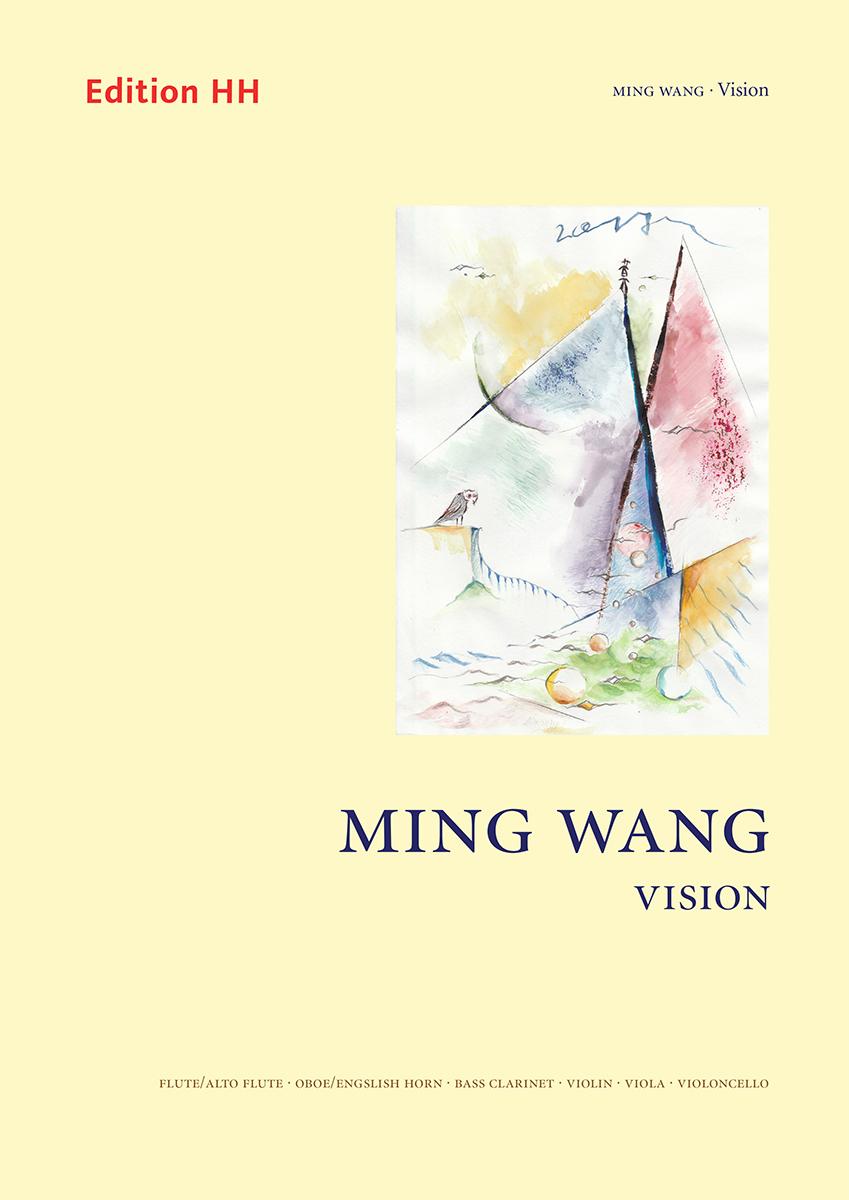 Wang, Ming: Vision
