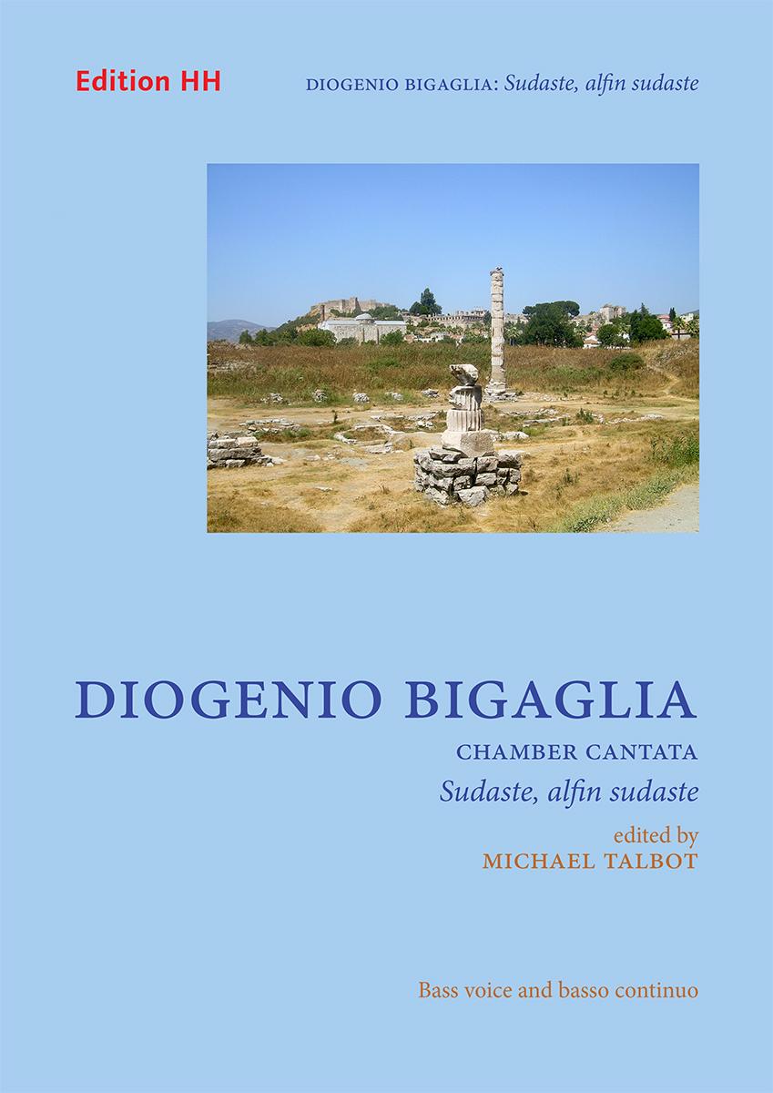 Bigaglia, Diogenio:Sudaste, alfin sudaste
