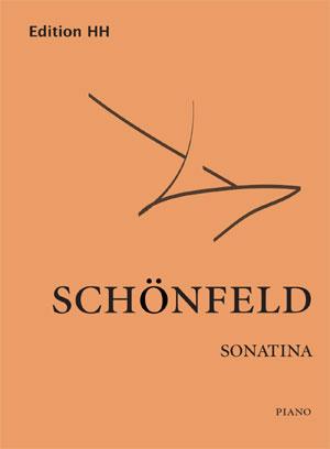 Schonfeld, Avi: Sonatina (Mediterranean)