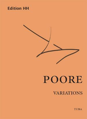 Poore, Melvyn: Variations