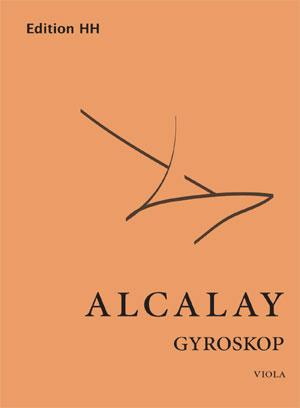 Alcalay, Luna: Gyroskop