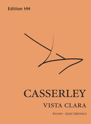 Casserley, Lawrence: Vista Clara
