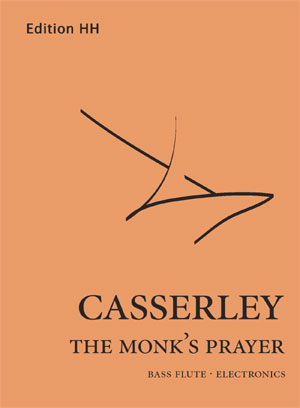 Casserley, Lawrence: The Monk's Prayer