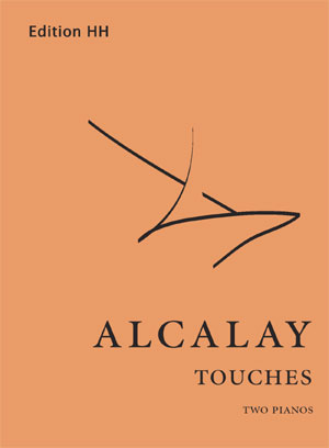 Alcalay, Luna: Touches