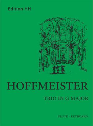 Hoffmeister, Franz Anton: Trio in G major