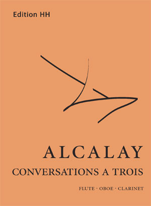 Alcalay, Luna: conversations a trois