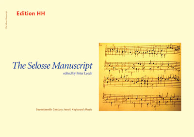 Selosse, Antoine: The Selosse Manuscript
