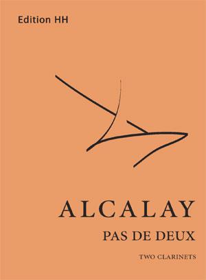 Alcalay, Luna: Pas de deux