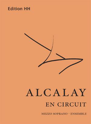 Alcalay, Luna: en circuit