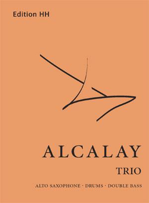 Alcalay, Luna: Trio