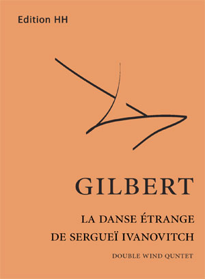 Gilbert, N: La danse étrange de Sergueï Ivanovitch