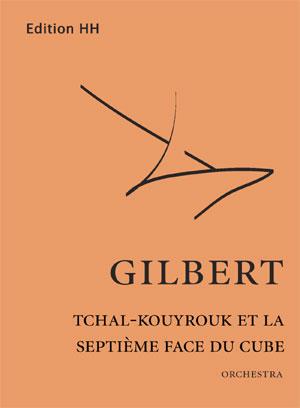 Gilbert, Nicolas:Tchal-Kouyrouk  et la septième. .