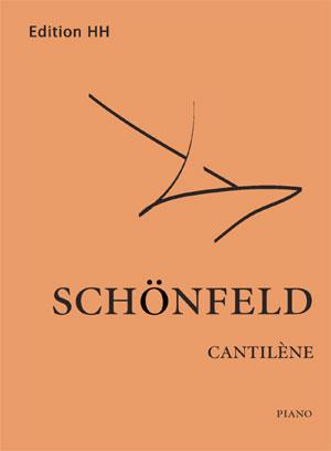 Schonfeld, Avi: Cantilène