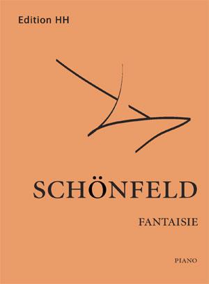 Schonfeld, Avi: Fantaisie