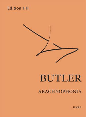 Butler, Roger: Arachnaphonia
