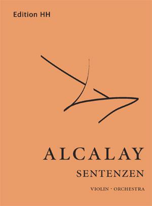 Alcalay, Luna: Sentenzen