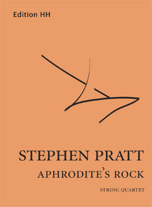 Pratt, Stephen: Aphrodite's Rock