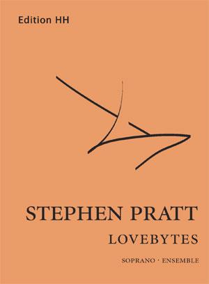 Pratt, Stephen: Lovebytes